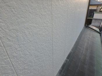 施工前 徳島県 大原 下屋根 劣化