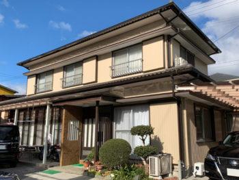 中山コーティングさんで施工して大変良かったと思っています。私たち家族のおすすめ店です。