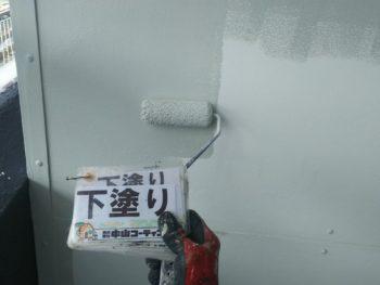 塗装 パテーション 徳島県