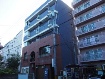 徳島県 徳島市 ビル 施工後