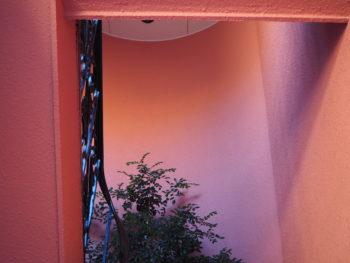 徳島県 徳島市 施工後 階段室