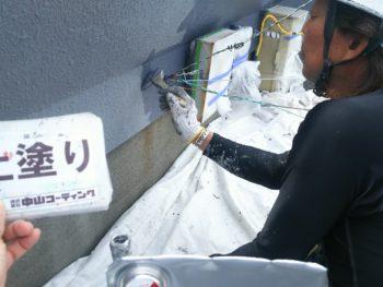 ビル 塗装 外壁 徳島県 徳島市