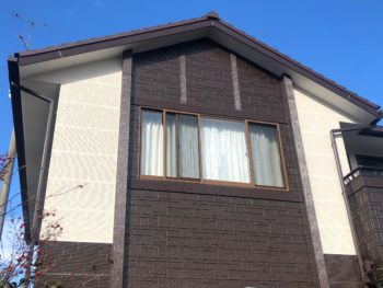 施工前 側面 徳島県 阿南