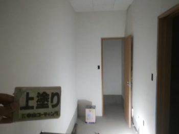 外壁 塗装 上塗り あほや 徳島県