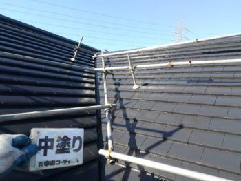 屋根 塗装 徳島県 国府町