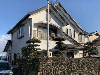 徳島県 国府町 施工後 別角度