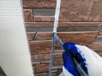 外壁 塗装 コーキング 徳島 上八万
