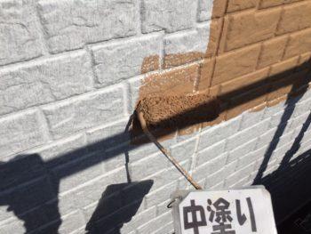 外壁 塗装 徳島 石井