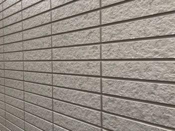 施工後 外壁 WB多彩 徳島県 中徳島