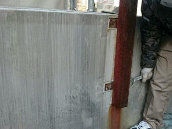 看板 撤去 鉄部 店舗 徳島県
