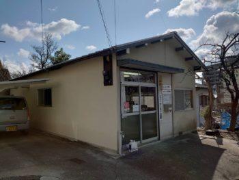 徳島市 セメント瓦をガルバリウム鋼板屋根に葺き替え