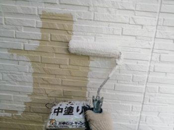 外壁 塗装 徳島 上八万