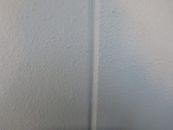 施工後 壁面 アップ ナノコンポジット 徳島県