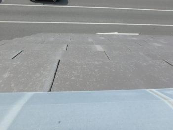 施工前 屋根 劣化 徳島県 徳島市