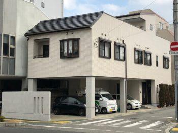 施工後 正面 全体 徳島県 中徳島