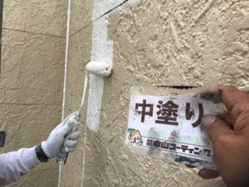 徳島県 丈六町 外壁 塗装
