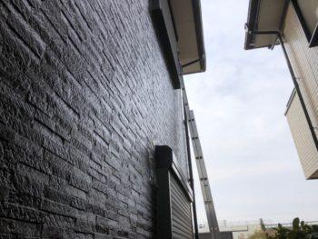徳島県 川内町 施工後 外壁