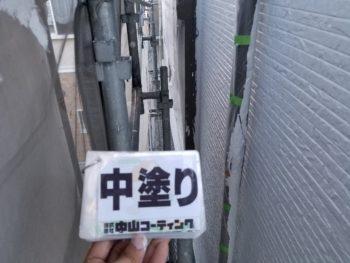 徳島県 鮎喰町 外壁 塗装