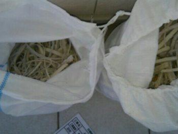 徳島県 川内町 コーキング工事 土嚢袋