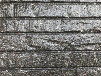 徳島県 鮎喰町 施工後 外壁 クリヤー