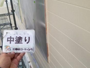 徳島県 板野町 外壁 塗装後