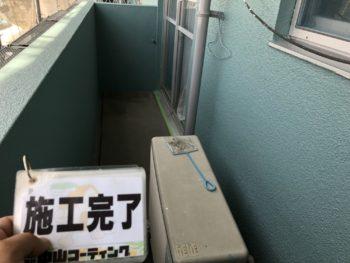 徳島県 南昭和町 外壁 塗装後