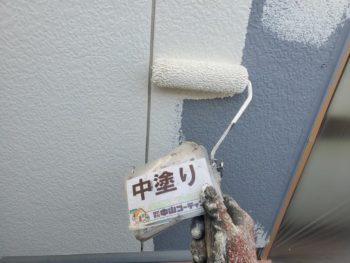 徳島県 藍住町 外壁 塗装