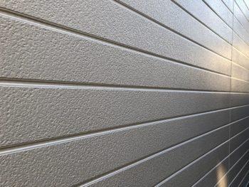 徳島県 北沖洲 施工後 外壁