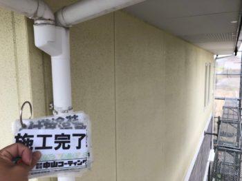 徳島県 上板町 洗浄 外壁 汚れ