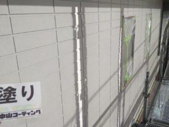 徳島県 南沖洲町 外壁 塗装後 2階
