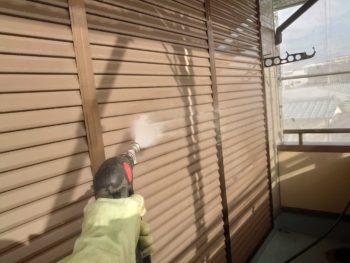 徳島県 末広町 洗浄 雨戸