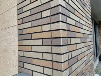 徳島県 名東町 施工前 外壁 サイディング
