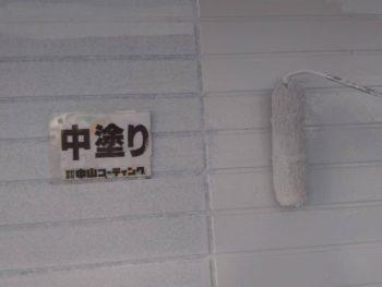 徳島県 北沖洲 外壁塗装 サイディング