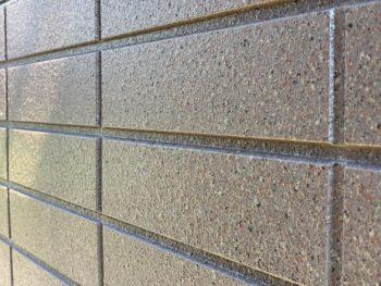 徳島県 南沖洲町 施工後 外壁 ダイヤカレイド