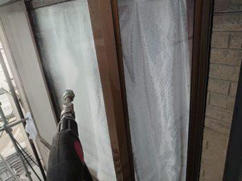 徳島県 末広町 洗浄 窓