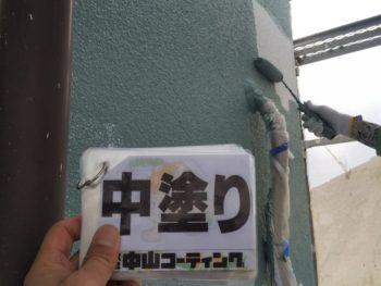 徳島県 南昭和町 外壁 塗装
