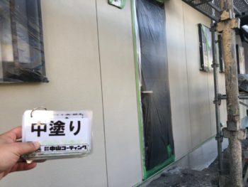 徳島県 北島町 外壁 塗装後