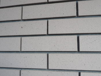 徳島県 大麻町 施工後 外壁 タイル調