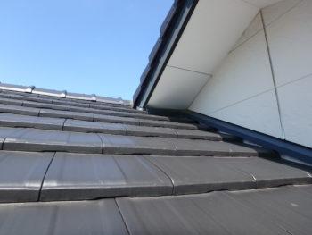 徳島県 小松島市 施工前 屋根