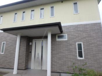 徳島県 上板町 施工前 玄関