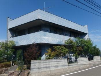徳島県 阿南市 施工前 正面 全体