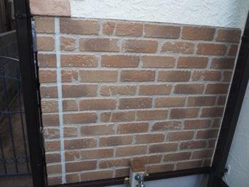 徳島県 丈六町 施工後 外壁 サイディング