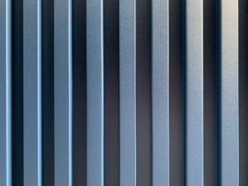 徳島県 末広町 施工後 外壁 ガルバリウム鋼板