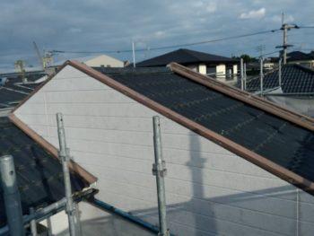 徳島県 北沖洲 洗浄 屋根