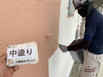 徳島県 小松島市 外壁 塗装