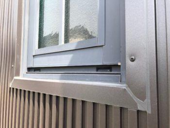 徳島 藍住 施工後 窓