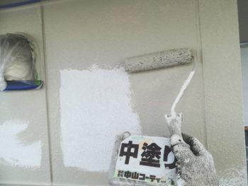 徳島県 北島町 外壁 塗装
