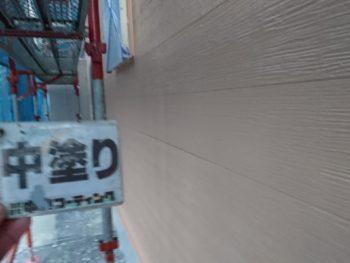 徳島県 名東町 外壁 塗装後