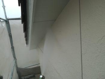 徳島県 川内町 洗浄 軒天井