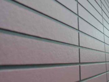 徳島県 撫養町 施工後 外壁